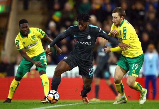 Chelsea – Norwich (FA Cup) Prediction of the day