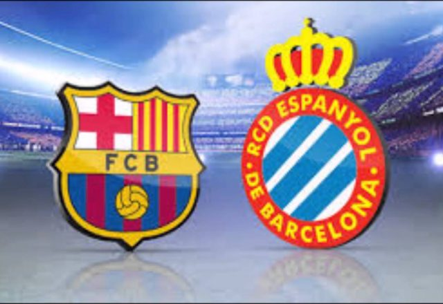 Espanyol – FC Barcelona Prediction of The Day