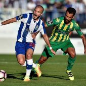Porto Tondela soccer prediction of the day
