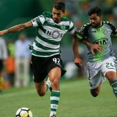 Setúbal Sporting soccer prediction of the day