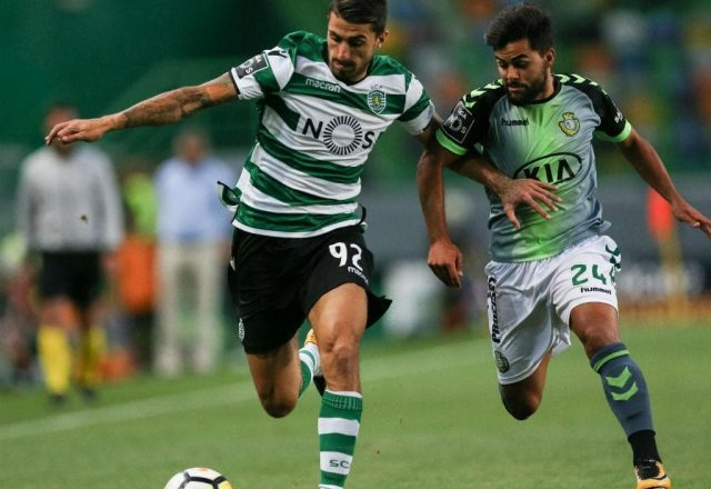 Setúbal Sporting soccer prediction of the day