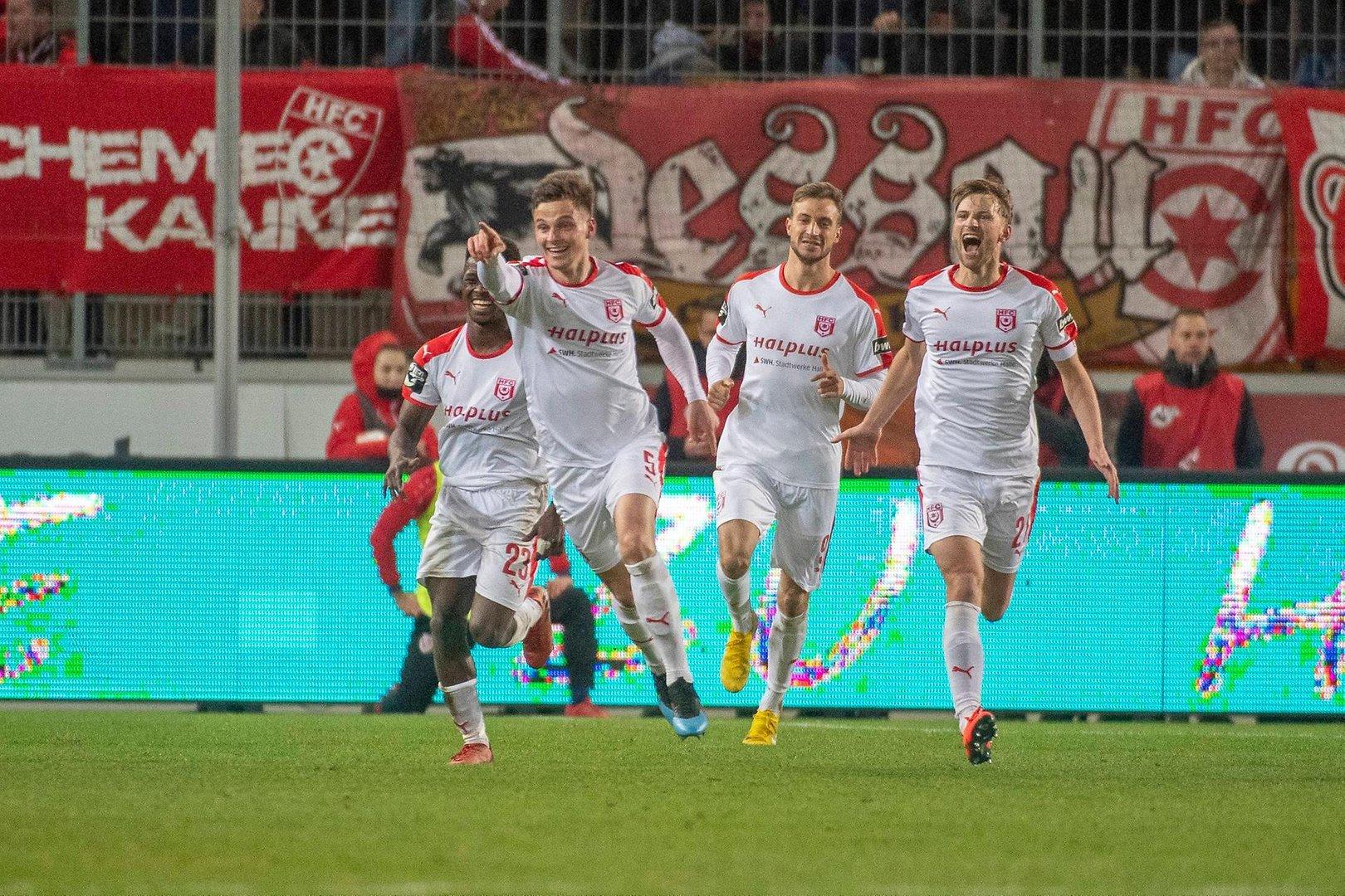 Halle vs Rostock Betting Tips