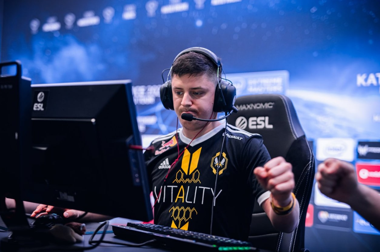 Astralis vs Vitality Betting Tips and odds