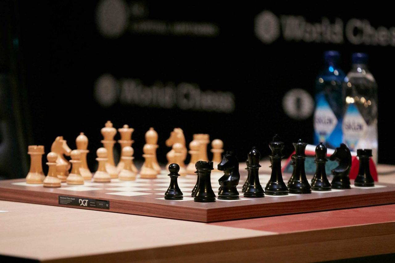 Chess World Cup 2020 Candidates Tournament