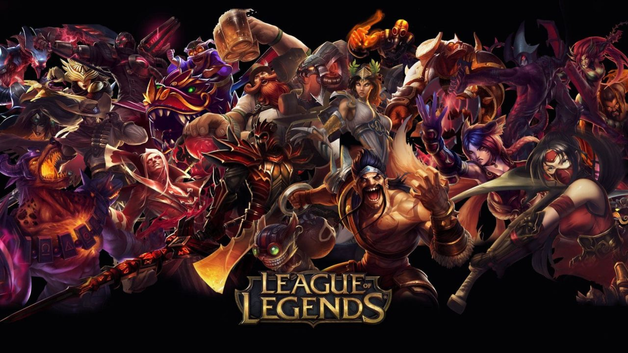Esports Betting League Of Legends
