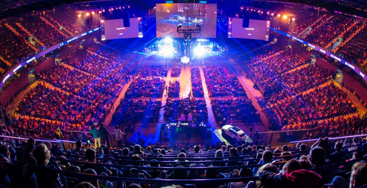 New betting opportunities with eSports