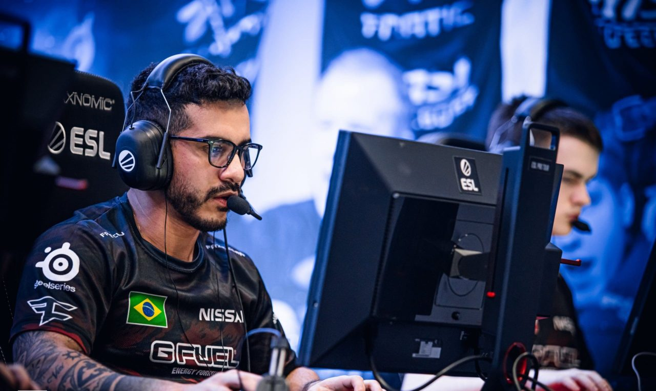 FaZe vs mousesports Free Betting Tips ESL PRO League