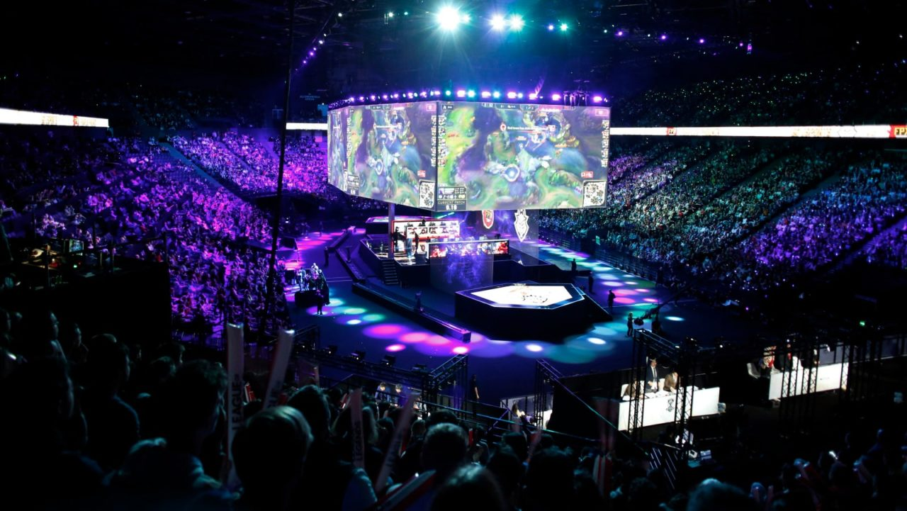 Why does Esports continue to grow?