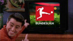 Amusing Betting Tips about Bundesliga (Matchday 28)