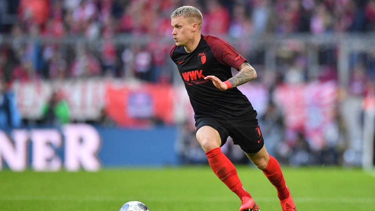 Augsburg vs Paderborn Free Betting Tips