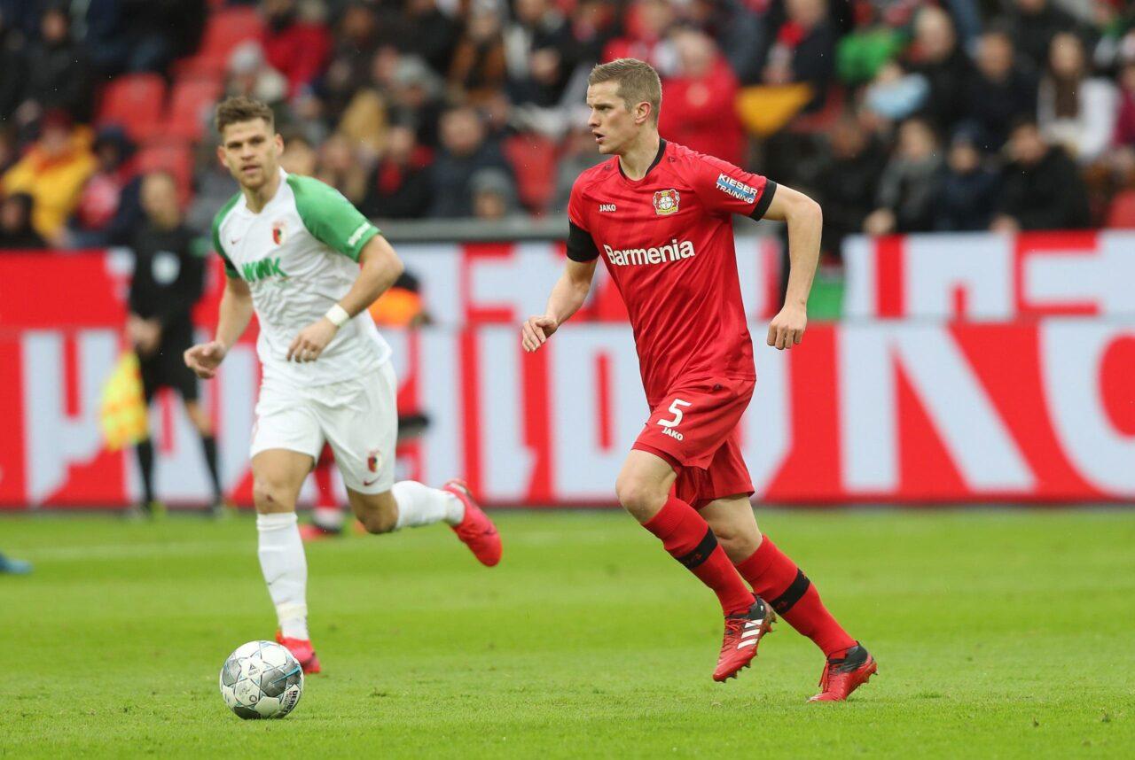 Leverkusen vs Wolfsburg Free Betting Tips