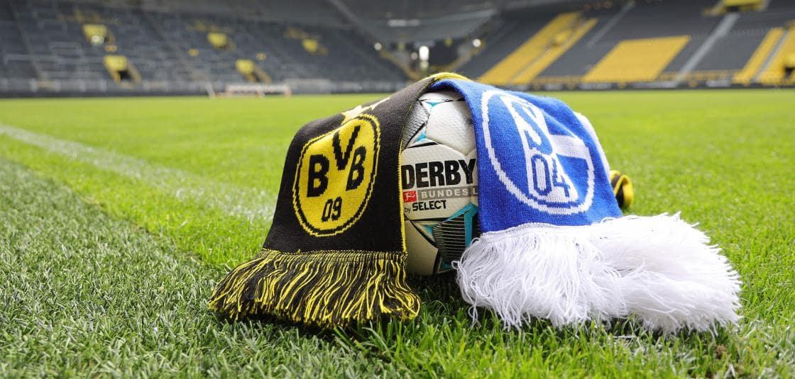 Dortmund Vs Schalke Derby