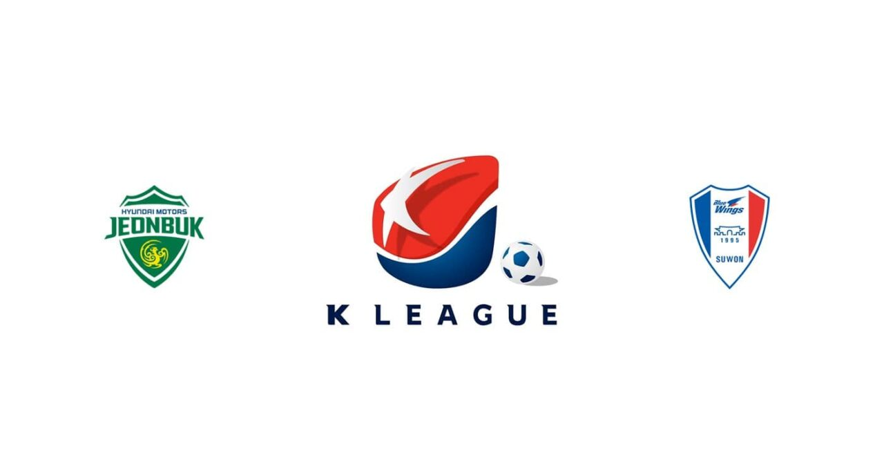 Jeonbuk Motors vs Suwon Free Betting Tips and Odds