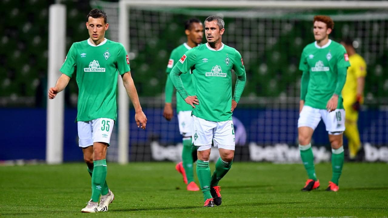 Werder Bremen vs Gladbach Free Betting Tips