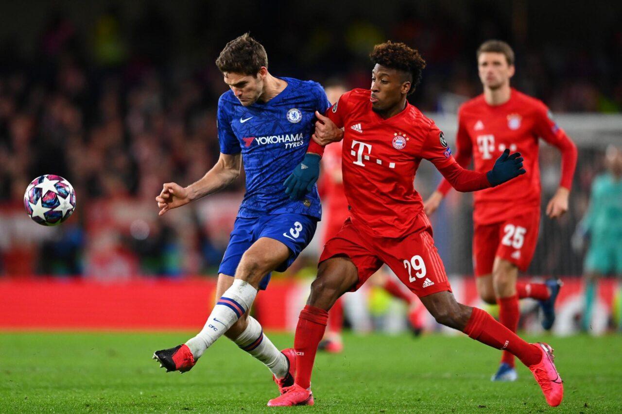Bayern vs Chelsea Free Betting Tips