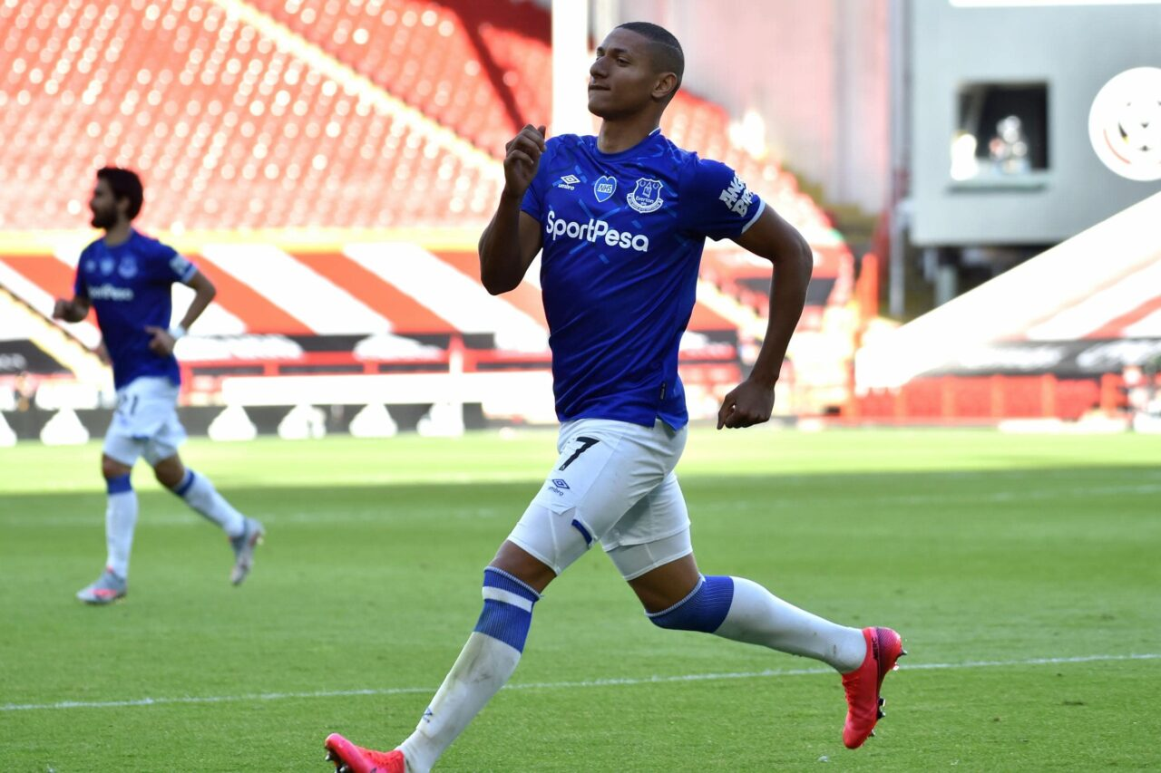 Everton vs Bournemouth Free Betting Tips