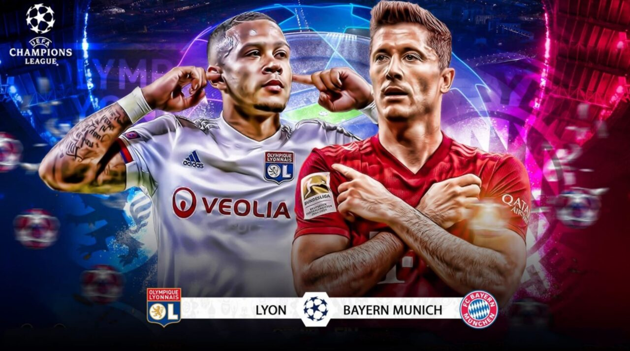 The 5 best bets for Bayern vs Lyon Betting Tips and Odds
