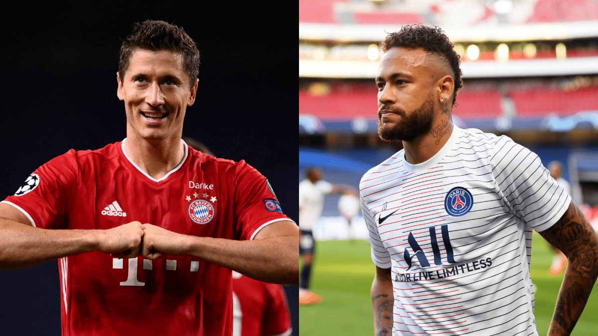Bayern vs PSG - the 5 best bets & odds for the Champions League Final