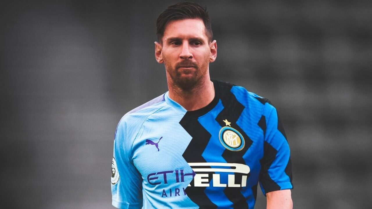Messi transfer: will Barca star join ManCity?