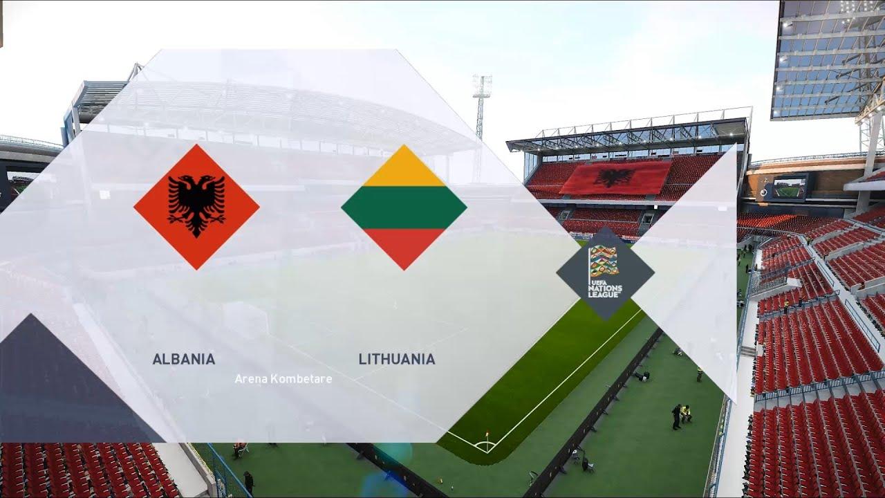 Albania vs Lithuania Free Betting Tips
