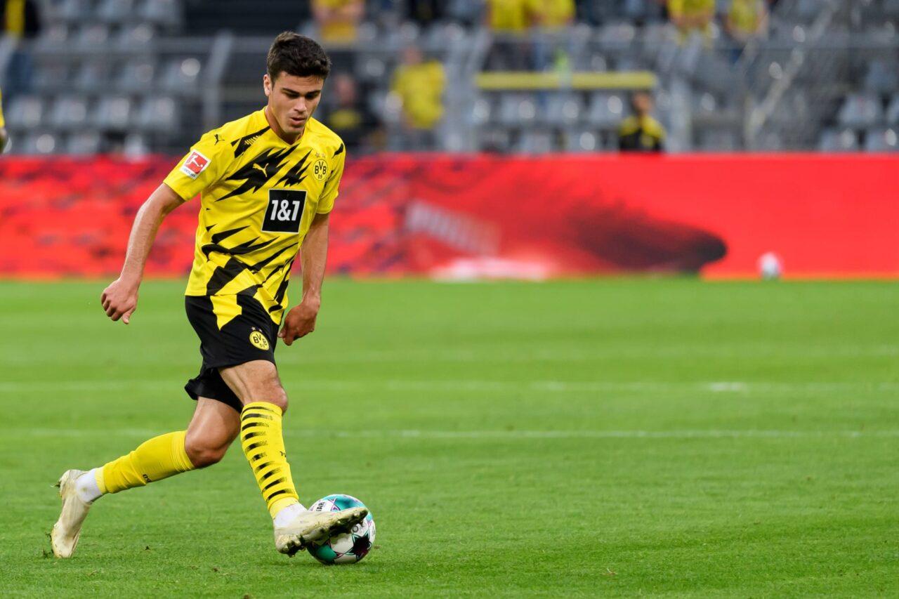 Augsburg vs. Dortmund