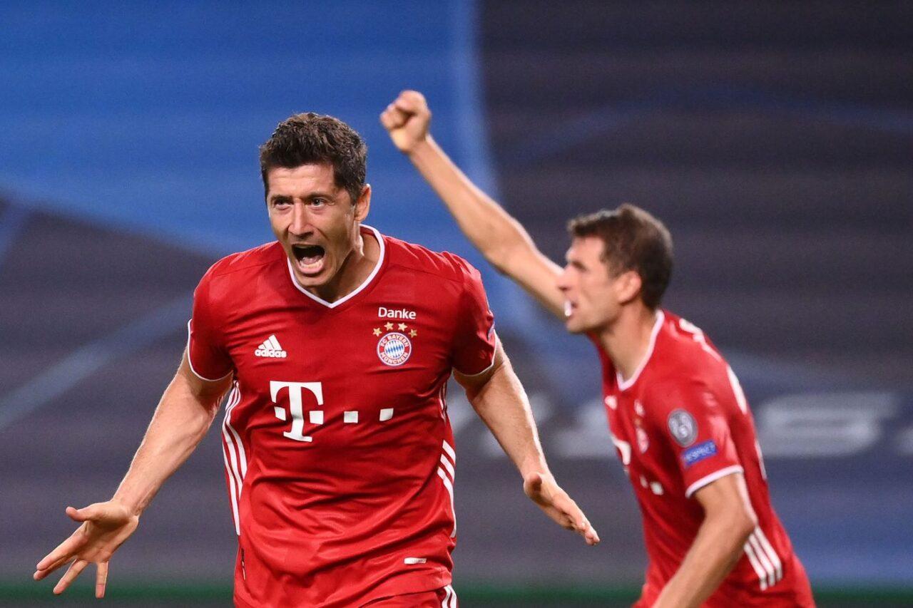 Bayern vs Schalke Free Betting Tips