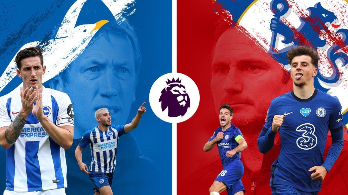 Brighton vs Chelsea Free Betting Tips