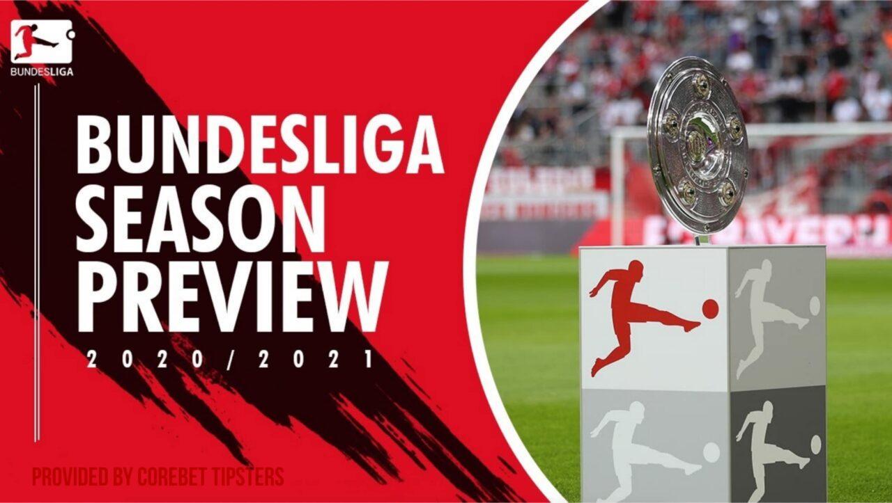 Bundesliga 1st matchday