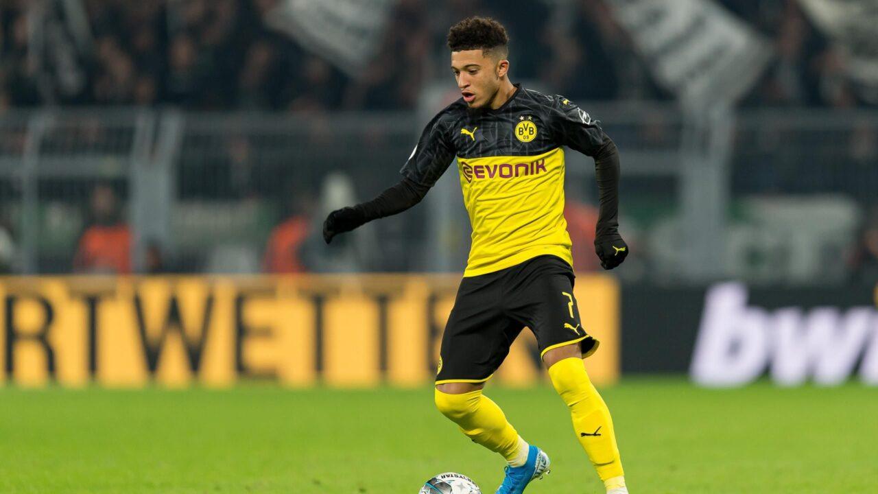 Dortmund vs Gladbach Free Betting Tips