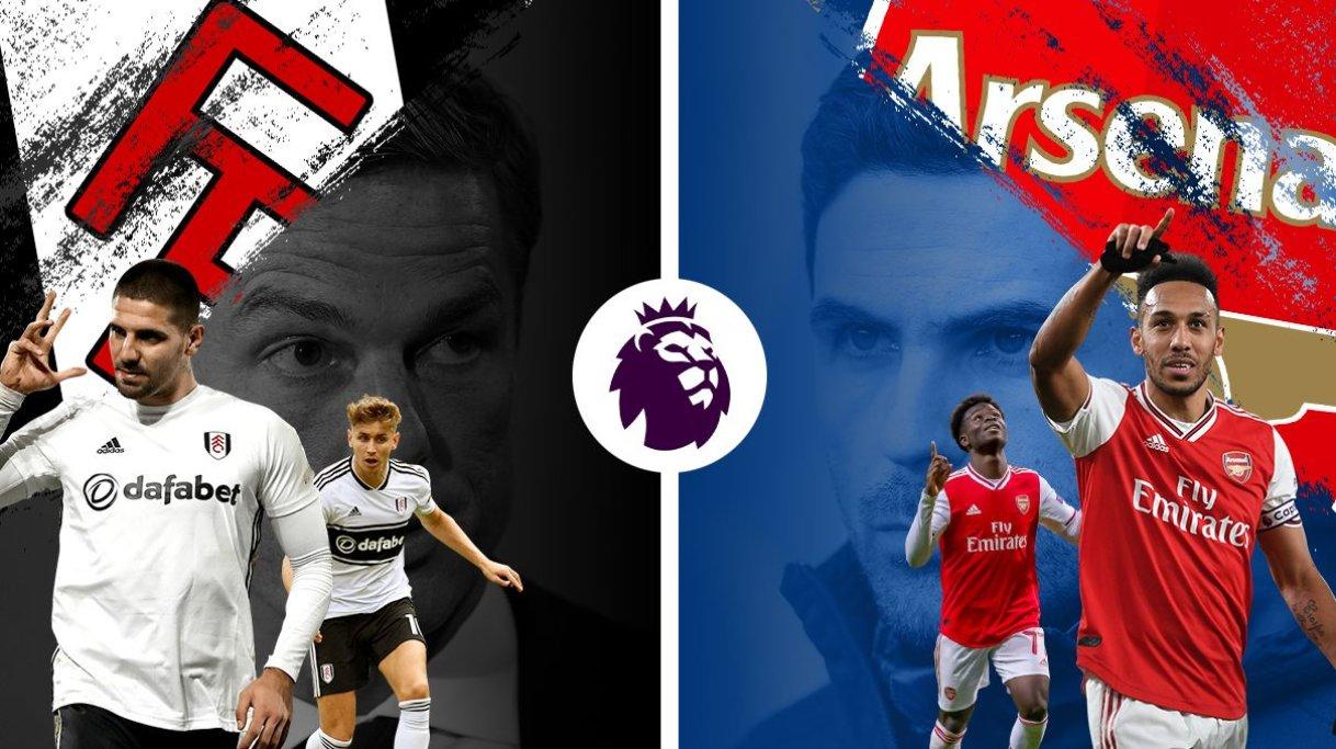 Fulham vs Arsenal Free Betting Tips