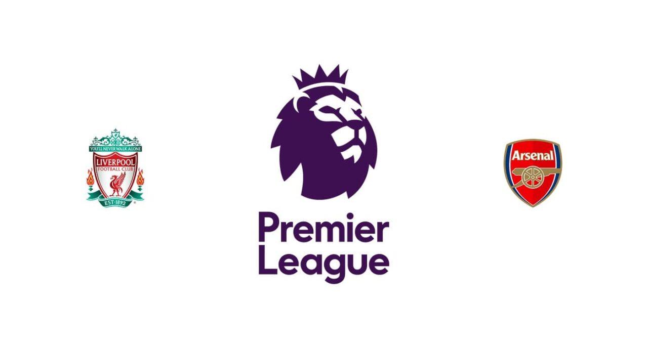 Liverpool vs Arsenal Free Betting Tips 28.09.2020 - Premier League