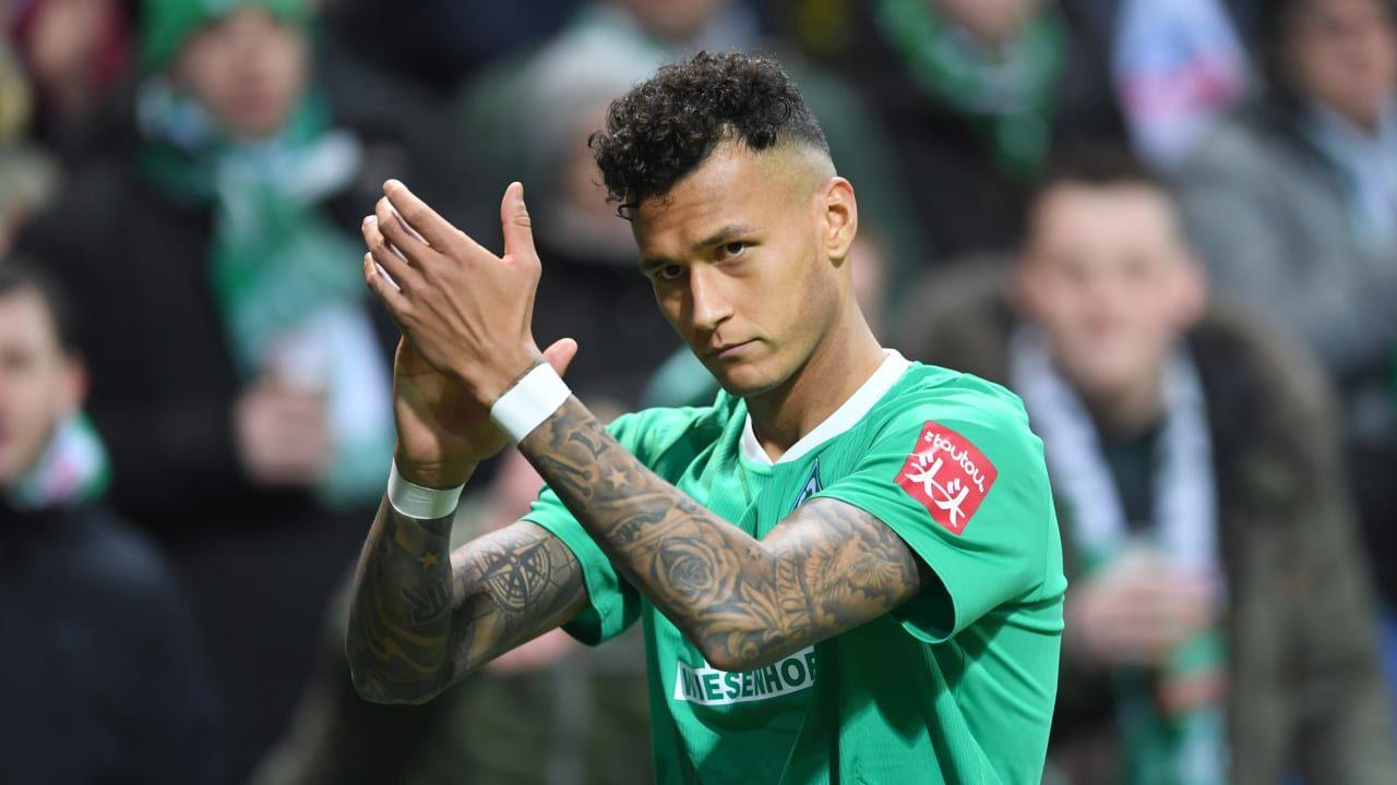 Werder Bremen vs Hertha