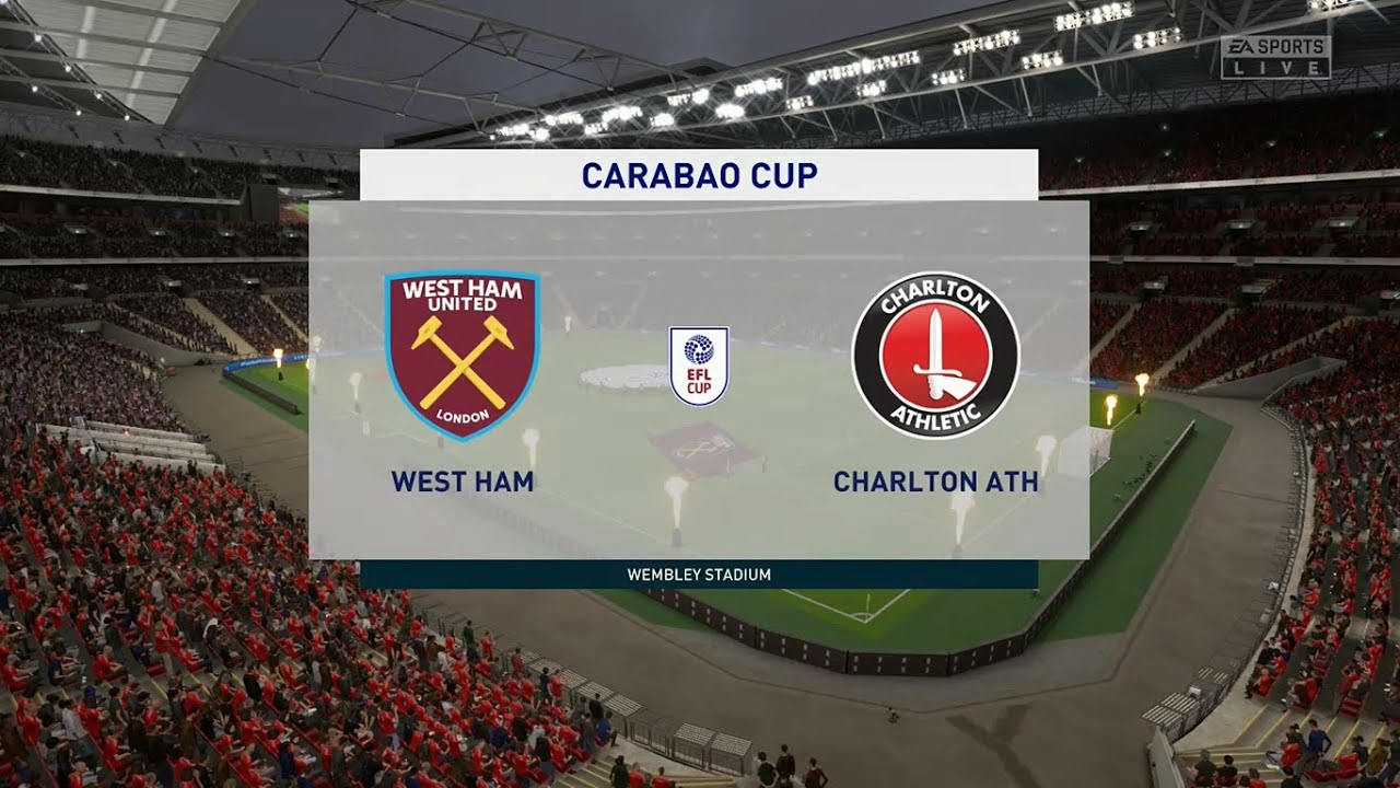 West Ham vs Charlton Free Betting Tips