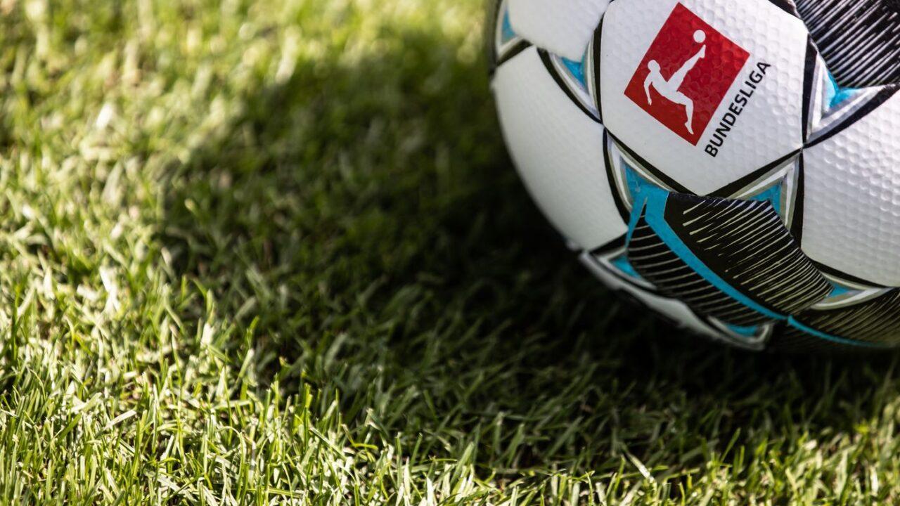 Bundesliga 2nd Matchday