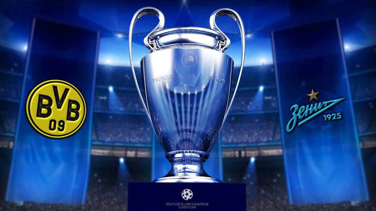 Dortmund vs Zenit St. Petersburg Free Betting Tips - Champions League 2020
