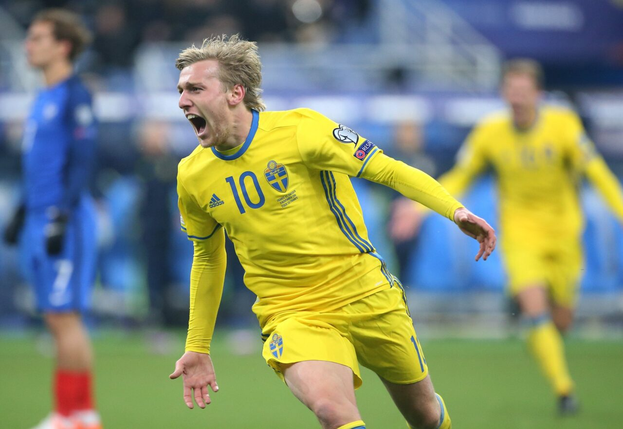 France vs Sweden Free Betting Tips - Nations League 2020