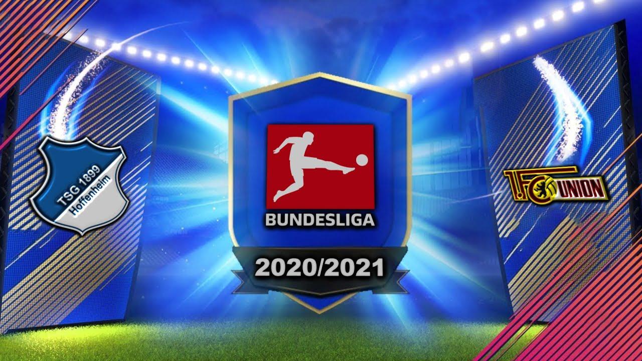 Hoffenheim vs Union Berlin Free Betting Tips - Bundesliga