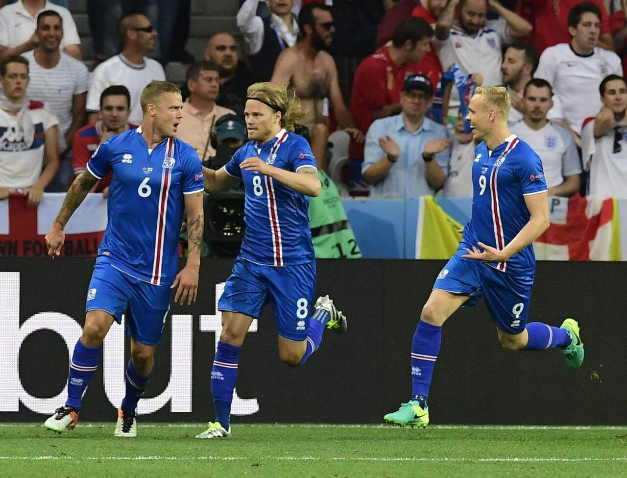 Hungary or Iceland