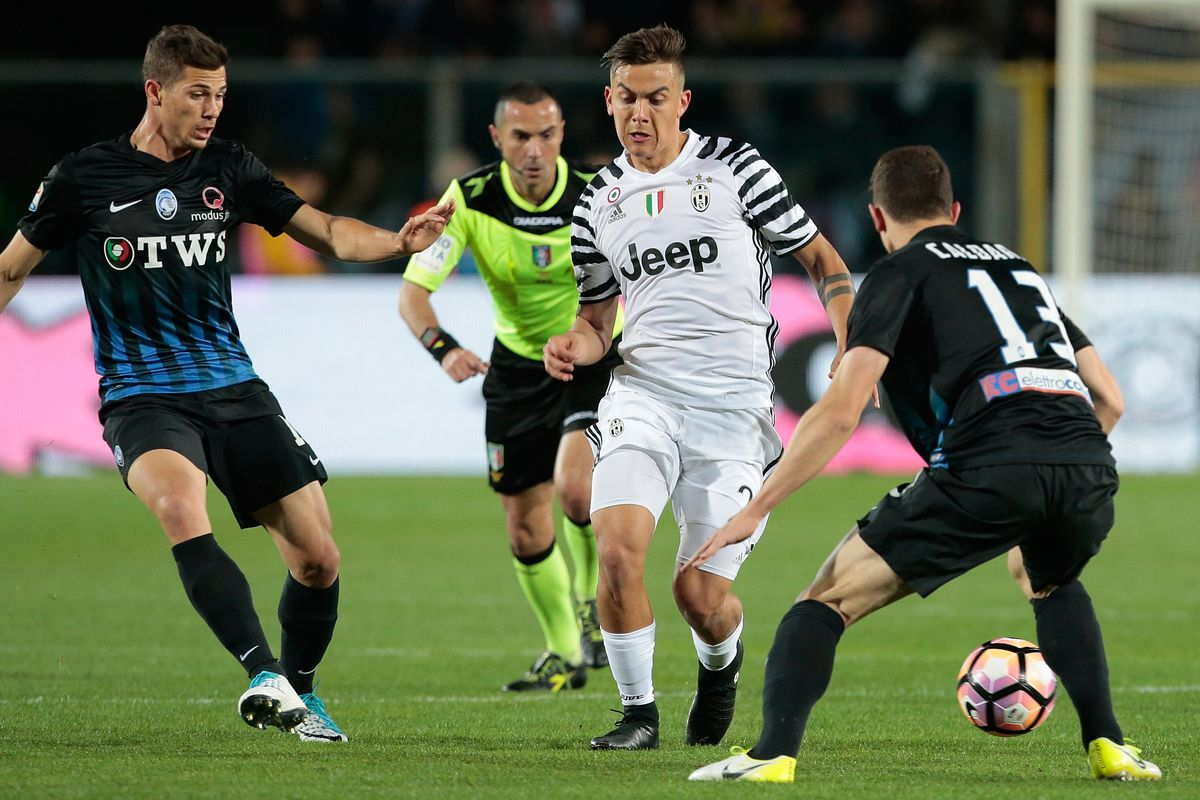 Atalanta - Juventus betting