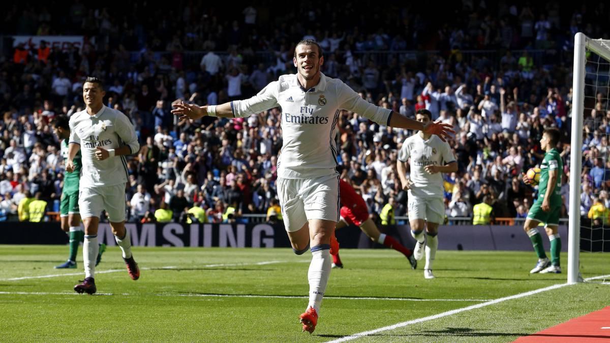 CD Leganés - Real Madrid Soccer Prediction