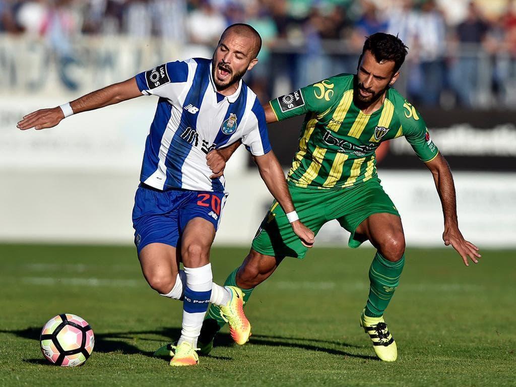 Porto Tondela soccer prediction of the day