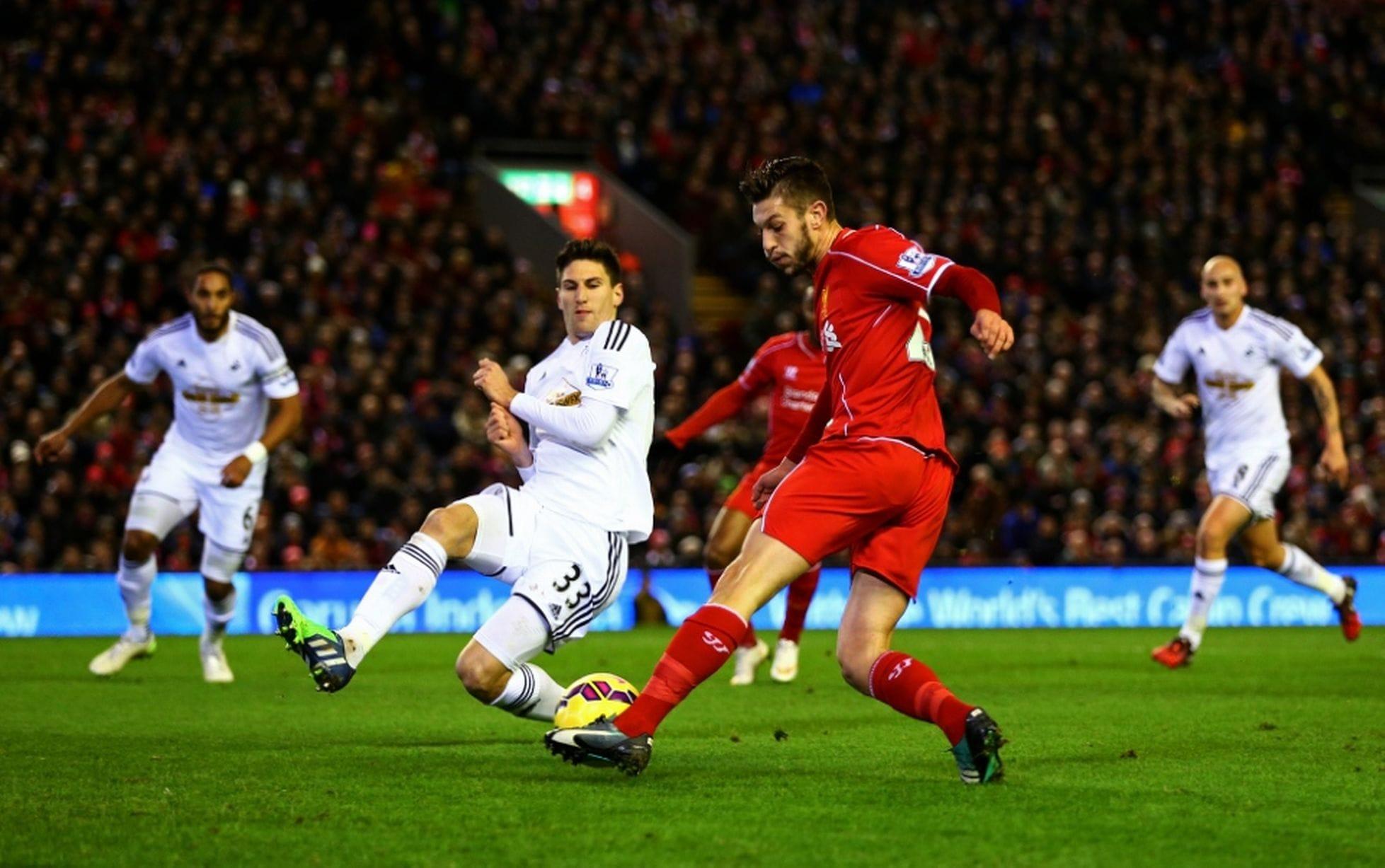 Swansea - Liverpool bet