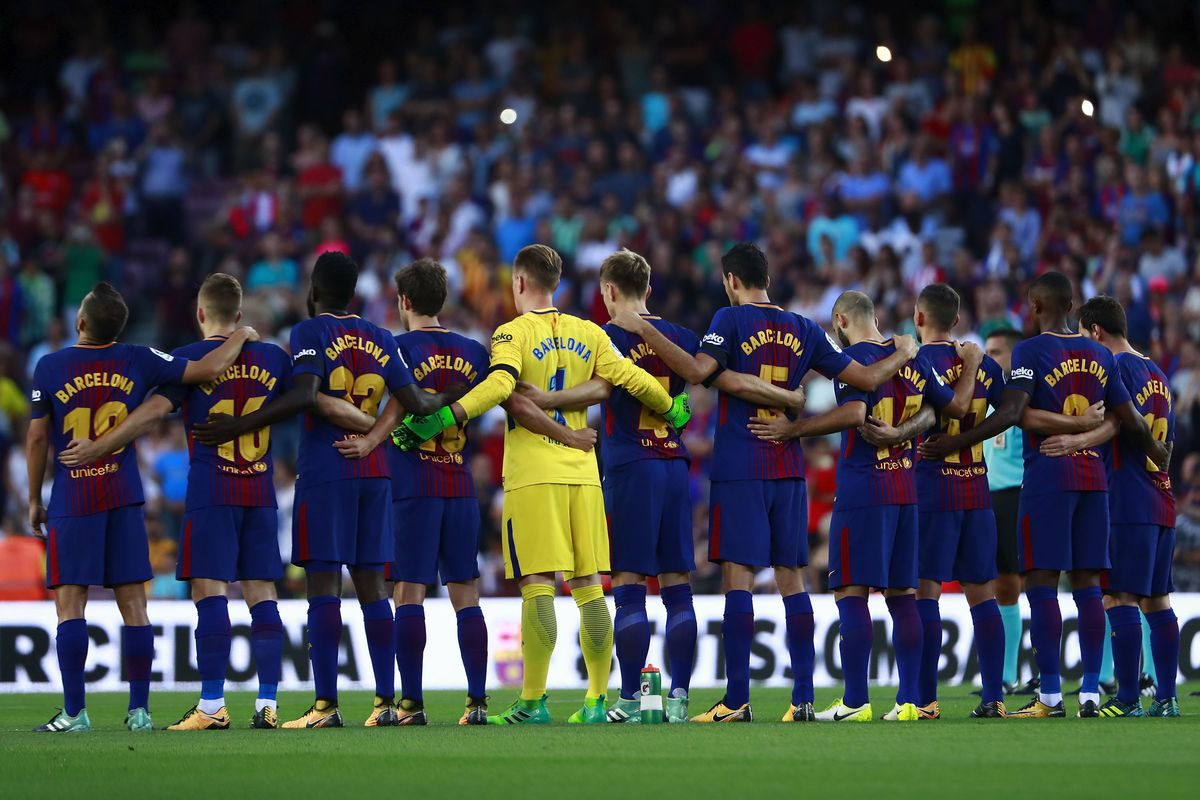 Barcelona VS Valencia soccer prediction