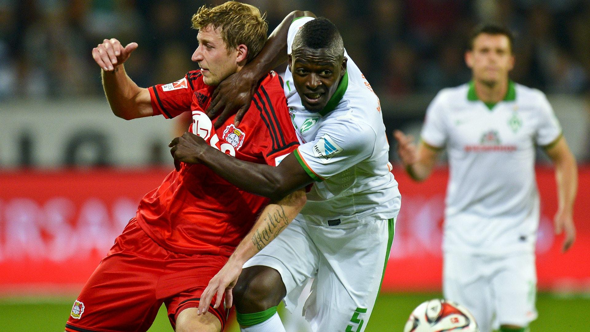 Bayer Leverkusen - Werder Bremen soccer tips