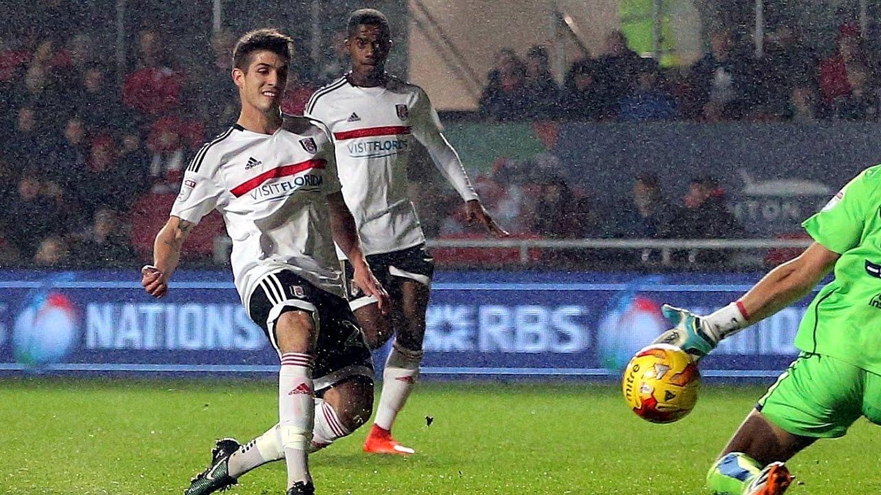 Bristol City – Fulham Championship Tips