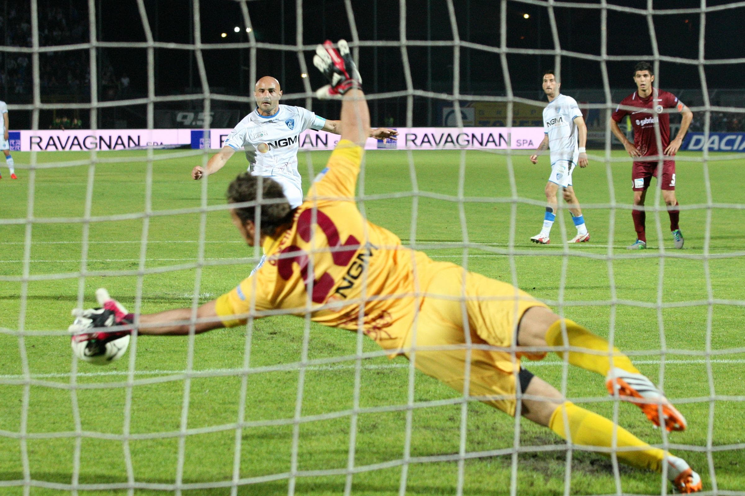 Cittadella - Empoli Soccer Prediction