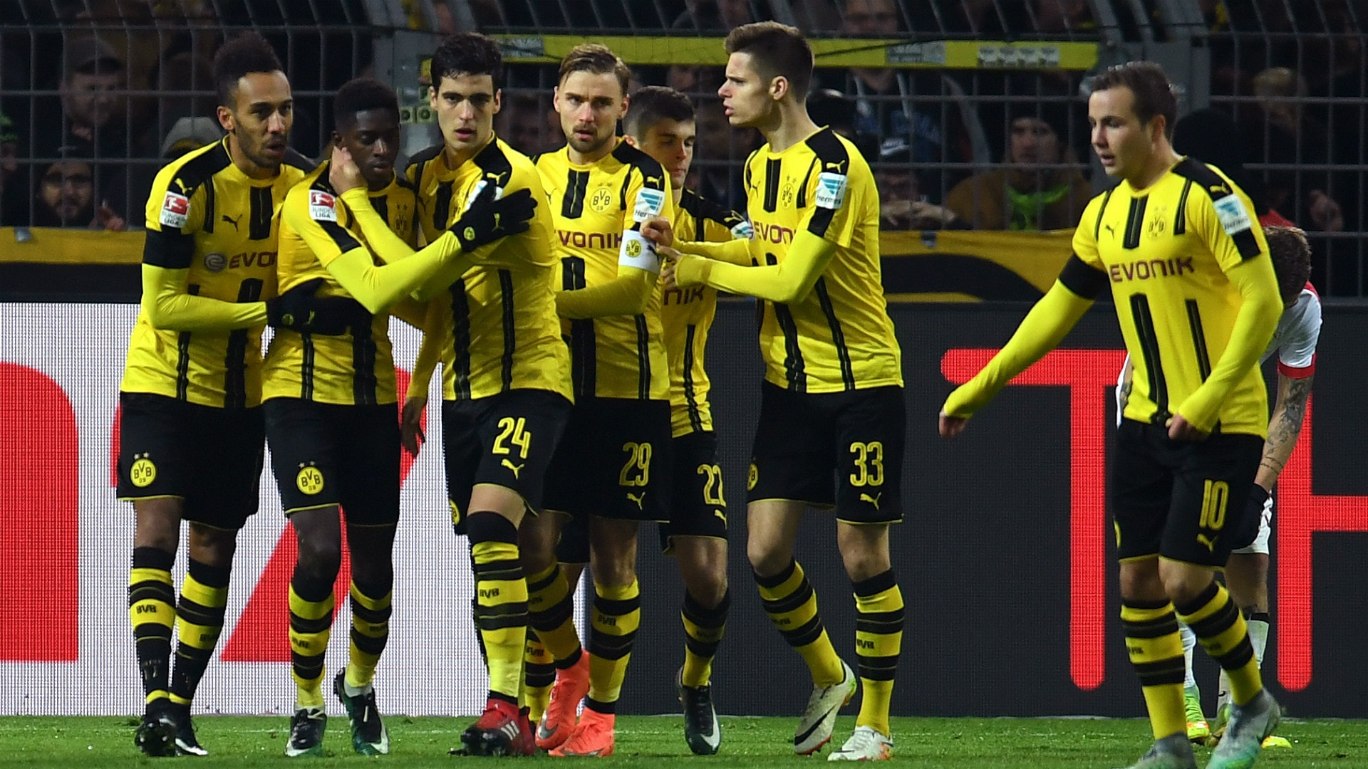 Dortmund – Augsburg – Bundesliga Prediction