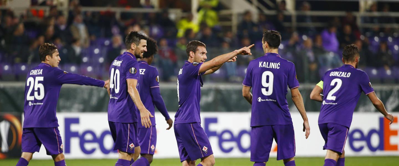 Fiorentina - Chievo Soccer Prediction