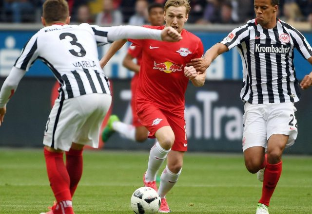 Frankfurt – RB Leipzig soccer prediction