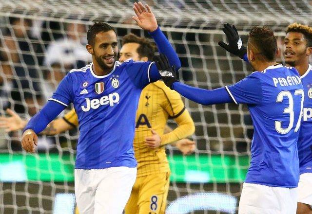 soccer predictions Juventus-Tottenham